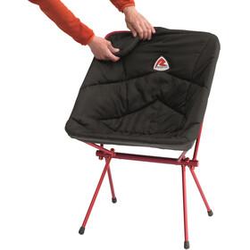 Robens Chair Insulator - Coussin - Low noir